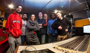 Studio AS One