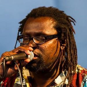 Mamadou Diouf - profil