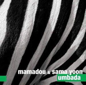 Mamadou&SamYoon | One Cauacasus 2019