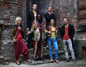 Otrębusy – Etno Jazz Fest 2017